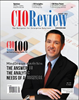 """August 12: 2014:  Predixion included in CIO Review's """"100 Most Promising Technology Companies"""""""