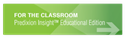 January 28, 2014:  Predixion Brings Predictive Analytics to the Classroom at No Cost