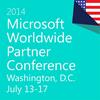 "July 15, 2014: ""Predixion CEO Simon Arkell to Speak at Microsoft Worldwide Partnership Conference"""